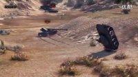 坦克世界 神镜头锦集(二)#坦克世界# #战争三部曲# #军武战争#