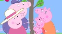 亲子K歌 爱情1+1 小猪佩奇02 第二季 粉红猪小妹