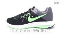 陪你跑 跑步 跑鞋 测评  Nike Zoom Winflo 2男款