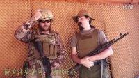 M4 VS AK47 警枪与匪枪那个强