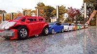 超级汽车玩具 超级汽车玩具!!! 你好卡博特玩具 藏红花天空火车玩真鹰阿蒂丹迪12