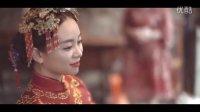 24Frames -- 北京瓦厂复古婚礼  婚礼电影
