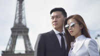 WPPI获奖作品 | 环球旅拍 · 法国巴黎时尚大片 | GoldenLove出品
