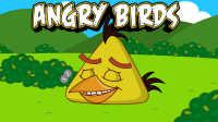 【愤怒的小鸟同人动画】命运