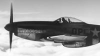 二战中王牌战机