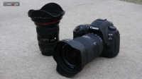 【CamLogic 相机逻辑】Canon 佳能 EF16-35mm F/2.8L III USM(5D Mark IV) 评测