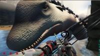 官人原创-方舟生存进化-史前最大恐龙-363-泰克机械