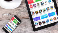 """「科技三分钟」谷歌开发者大会""""重返""""中国 苹果2016年度最佳应用出炉 161208"""