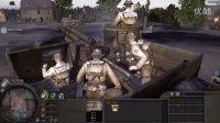 二战模拟游戏——英军对战德军