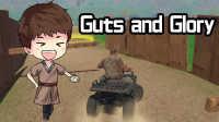 【逍遥小枫】又来送儿子上学了,这次有大炮... | Guts and Glory(勇气与荣耀)#2