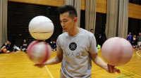 [东渡]2016日本btp花式篮球大赛纪录片 上集