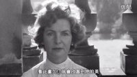 卢西安·弗洛伊德笔下的白衫女子
