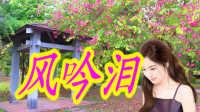 最新伤感情歌【风吟泪】网络原创MV歌曲流行歌曲