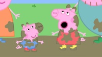 宝宝巴士05 汉语拼音 宝宝学习汉字 亲子早教 小猪佩奇视频玩具汽车总动员