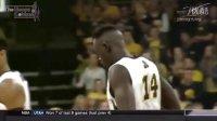 Peter Jok Iowa Hawkeyes-- 23 Points, 9 Rebounds