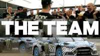 【中英字幕】漂移大神Ken Block的幕后团队 福克斯RS RX 福特高性能部门