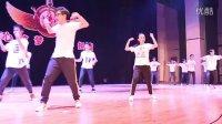 街舞-soul crew -东莞市轻工业学校2016年校园文化艺术节