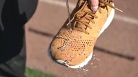 劳资一辈子不刷鞋,喷上这史上最强防污神水就搞定