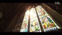 24Frames -- 剑桥爱情故事  婚礼电影