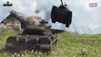 坦克世界 神镜头 锦集(三)#坦克世界##军武战争#