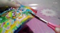 日本食玩之涂鸦软糖/悠悠玩具世界