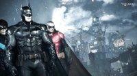 皮卡搞笑《蝙蝠侠故事版》第五章ep2:未知的恐怖秘密?