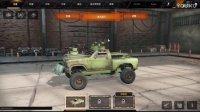 【NG冬瓜】创世战车Crossout-MC版战车游戏国服封测首日体验