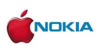 诺基亚和苹果专利战升级! 诺基亚已经成了专利流氓?