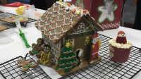 【圣诞快乐】煊煊刚哥的圣诞姜饼屋