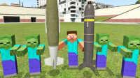 gmod模组介绍:终极火山核弹!核弹模组大全2我的世界玩核弹