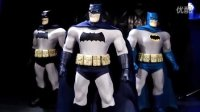 Mezco One12 Collective Batman (The Dark Knight Returns) - Vangelus Review