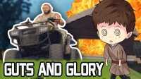 【逍遥小枫】火花带闪电中继续送儿子上学 | Guts and Glory(勇气与荣耀)#4