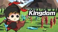 【逍遥小枫】城在人在!弩炮投石车万人攻城 | 攻城模拟器(Kingdom)