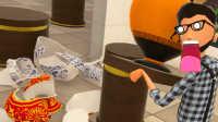 【屌德斯解说】 文物搬运工 模拟博物馆管理员体验真正的碰瓷