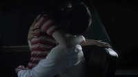 看电影3招亲到女生  一个技巧亲到她爽