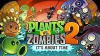 植物大战僵尸2 向日葵的神秘埃及之旅 坚不可摧第2天