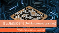 #1 什么是强化学习? (Reinforcement Learning)