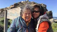 她带着老年痴呆的母亲环游世界 08