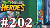 【奥尼玛】植物大战僵尸英雄传 EP202 超尸科学打的就是个偷鸡摸狗