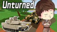 【小枫的Unturned】坦克来袭!军事化载具MOD合集 | 未转变者(ARMA MOD)