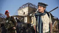 冒险雷探长 第九十九集 时刻被轰炸的喀布尔——阿富汗