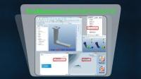 ProE结构分析模块Mechanica的安装和使用环境介绍视频教程