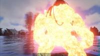 官人原创-方舟生存进化-巨猿三阶进化-503-黄金龙