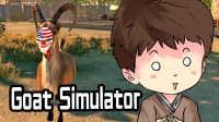 【逍遥小枫】打.打劫!PAYDAY附体! | 模拟山羊(Goat Simulator)#4