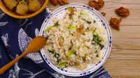 简版上海菜饭 230
