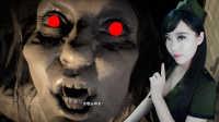 【喵女子】停尸间被怼《生化危机7》恐怖游戏 #3
