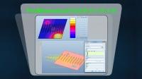 Mechanica控制板散热分析实例视频教程(ProE5.0版本)