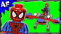 【Artifex】乐高 30302 超级英雄 蜘蛛侠滑翔机