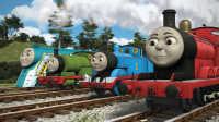 【肉肉】托马斯和他的朋友们 04托马斯 亨利出发