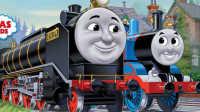 【肉肉】托马斯和他的朋友们 02超级速度托马斯
